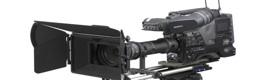 Videoreport incorpora la Sony PDW-F800