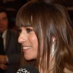 Marta Etura, pisando fuerte tras su primer Goya