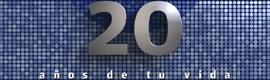 20 años de Telecinco: de las Mamma Chicho al mayor grupo audiovisual privado del país