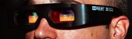 3DLive confirma la viabilidad de la transmisión 3D en directo