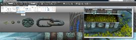 3DS Max 2011 rompe la barrera del renderizado