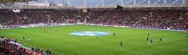 Bayer Leverkusen-Hamburger SV, primer partido en directo en 3D de Sky Alemania