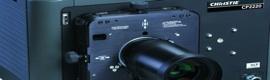 Christie Solaria, la primera Serie II de proyectores DLP Cinema, a pleno rendimiento