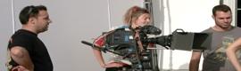 'Pelotas', en TVE, con tecnología P2HD de Panasonic