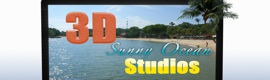 Sunny Ocean Studios desarrolla una tecnología 3D… sin gafas
