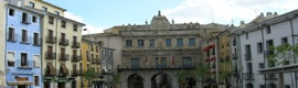 El Ayuntamiento de Cuenca adjudica a IEC su Aula Audiovisual