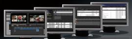 EVS mostrará en NAB una completa gama de soluciones basadas en su tecnología Instant Tapeless