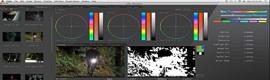 Curso de corrección de color avanzada en EMediaLab