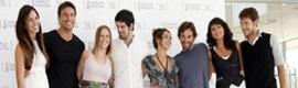 Telson postproduce 'La piel azul' para BocaBoca y Antena 3