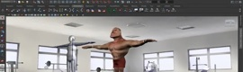 Autodesk lanza las versiones 2011 para Digital Entertainment Creation