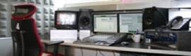 Media Park refuerza sus servicios de postproducción
