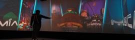 Presentaciones 'a lo Minority Report'… ¡sin efectos especiales!