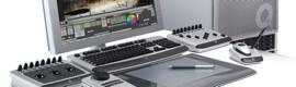 New Art Digital entra en el 3D de la mano de Quantel