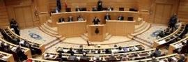 La Ley General Audiovisual lista para su debate en el Senado