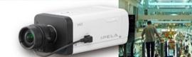 Sony amplía su gama de sistemas IPELA
