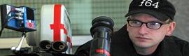 Steven Soderbergh concluye en Barcelona el rodaje de 'Knockout'
