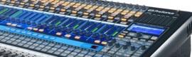 Studio One y StudioLive en Microfusa