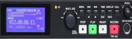 Tascam SS-R05, grabación en estado sólido