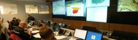 Videoma Broadcast Monitor en la Unidad Militar de Emergencias