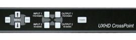 Vaddio UXHD, un práctico convertidor y escalador de señales