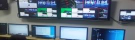 Todo a punto para Vtelevisión, la nueva autonómica privada gallega