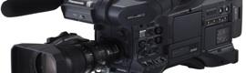AG-HPX371 P2 HD, nuevo camcorder al hombro de Panasonic