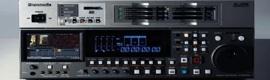 AJ-HPD2500G, grabador y reproductor P2 HD de estudio