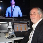 Josep María Aragonés, director de Apuntolapospo, y todo un gurú en el 3D