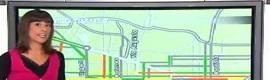 BTV ayuda a los espectadores a evitar atascos con el sistema inteligente TrafficPlay