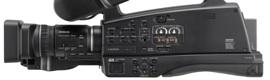 AG-HMC81, la nueva AVCCAM de hombro profesional de Panasonic