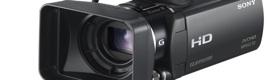 Sony HXR-MC50, la simplicidad del consumo unida a la funcionalidad profesional