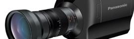 Panasonic AG-AF100, el sensor micro cuatro tercios llega al mercado profesional