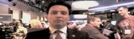 Jerome Berrard analiza como quedará perfilada la nueva Panasonic AVSE
