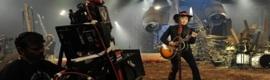 Bunbury abre la puerta al 3D en Canal+
