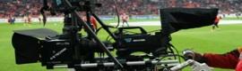 La Bundesliga, en 3D para Sky, con equipos Sony