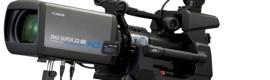 Entravision migra su producción a HD con JVC