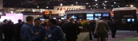 Harris demostrará en IBC cómo gestionar y mover media pensando en nuevas plataformas