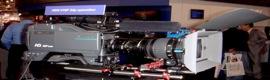 Ikegami ofrece soporte 1080i/720p en la HDS-V10