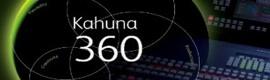 Snell ofrece flexibilidad y escalabilidad en el Kahuna 360