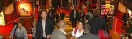 Una docena de empresas andaluzas acuden a Cannes
