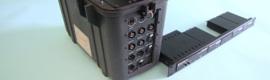 Multidyne LightBox 3D, flexibilidad en el transporte de señales 3D
