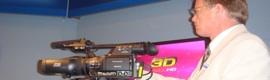 La nueva Full HD 3D de Panasonic trae cola