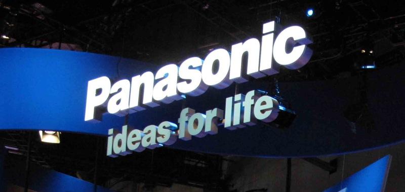 Panasonic renueva su contrato como patrocinador mundial de los Juegos Olímpicos
