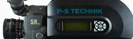 El 16Digital SR Mag de P+S Technik, en fase de pruebas