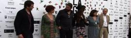 'Rabia' triunfa en el Festival de Málaga