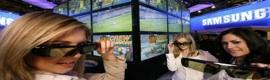 Astra y Samsung acuerdan la promoción de la televisión en 3D