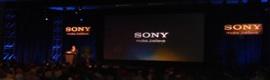 Sony plantea un marco estructurado de conexión de dispositivos y servicios