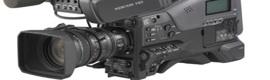 PMW-320, Sony amplía la familia XDCAM EX