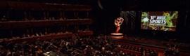 CBS y Orad obtienen un Sport Emmy por el Open USA