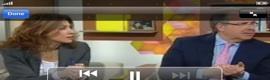 TV3 para iPhone: un éxito en la portabilidad de contenidos